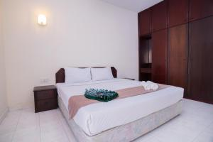 HIG Homestay Apartment, Priváty  Kuah - big - 9