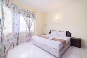 HIG Homestay Apartment, Priváty  Kuah - big - 8