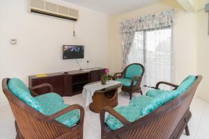 HIG Homestay Apartment, Priváty  Kuah - big - 16