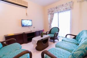 HIG Homestay Apartment, Priváty  Kuah - big - 15