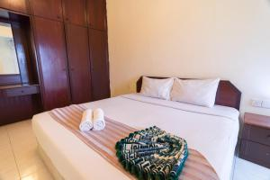 HIG Homestay Apartment, Priváty  Kuah - big - 14
