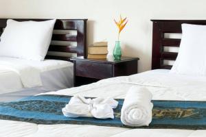 Phonepadith Hotel, Hotels  Thakhek - big - 41