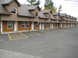 Motel Le Vieux Maf, Motely  Gatineau - big - 28