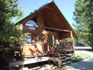 Eagle Ridge Ranch