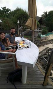 Villa Waru, Holiday parks  Lembongan - big - 33