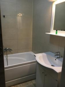 Tanya Apartments Mamaia, Appartamenti  Mamaia Nord – Năvodari - big - 21