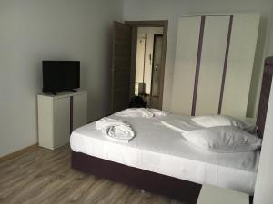 Tanya Apartments Mamaia, Appartamenti  Mamaia Nord – Năvodari - big - 20