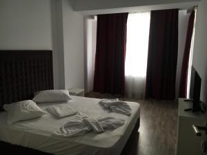 Tanya Apartments Mamaia, Appartamenti  Mamaia Nord – Năvodari - big - 19