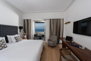 Aquila Atlantis Hotel, Hotely  Herakleion - big - 38