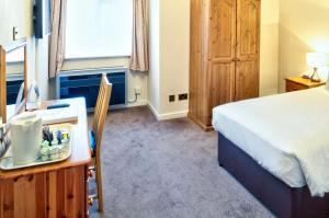 Best Western Weymouth Hotel Rembrandt, Отели  Уэймут - big - 10