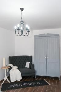 Anita Home, Apartmány  Gyenesdiás - big - 30