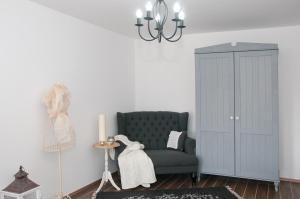 Anita Home, Apartmány  Gyenesdiás - big - 29