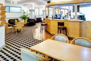 Best Western Weymouth Hotel Rembrandt, Отели  Уэймут - big - 25