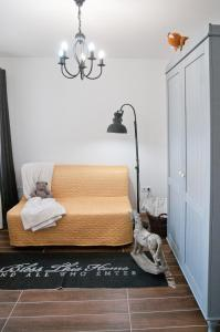 Anita Home, Apartmány  Gyenesdiás - big - 24