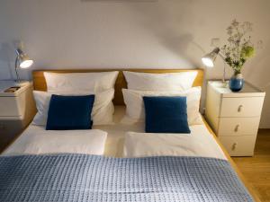 Standard-dobbeltværelse i stueetagen