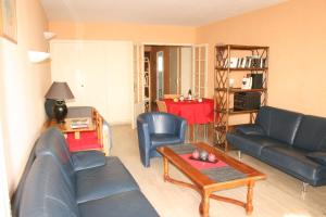 Appartement Le Chantilly 5, Ferienwohnungen  Cagnes-sur-Mer - big - 9
