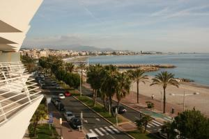 Appartement Le Chantilly 5, Ferienwohnungen  Cagnes-sur-Mer - big - 13