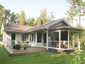 Four-Bedroom Holiday Home in Bastad