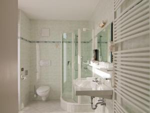 Hotel Cristallo, Отели  Добьяко - big - 29