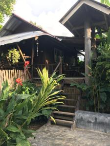 Guest house Canary, Pensionen  Pai - big - 14
