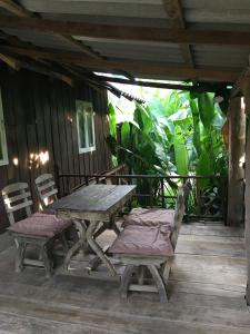 Guest house Canary, Pensionen  Pai - big - 8