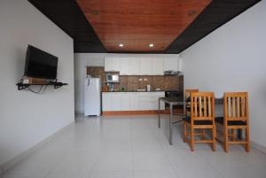 Villa Guiseppe, Apartments  Asuncion - big - 6