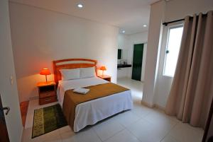 Villa Guiseppe, Apartments  Asuncion - big - 5