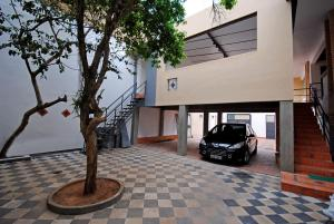 Villa Guiseppe, Apartments  Asuncion - big - 18