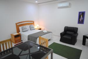 Villa Guiseppe, Apartments  Asuncion - big - 13