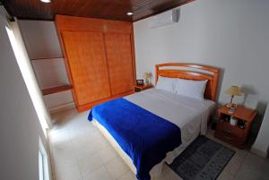 Villa Guiseppe, Apartments  Asuncion - big - 8