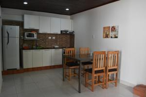 Villa Guiseppe, Apartments  Asuncion - big - 22