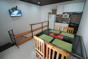 Villa Guiseppe, Apartments  Asuncion - big - 7