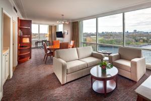 Hilton Lac-Leamy, Hotely  Gatineau - big - 15