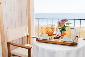 Hotel Restaurant De La Plage