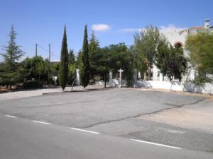 Hotel Sierra de Araceli, Hotely  Lucena - big - 11
