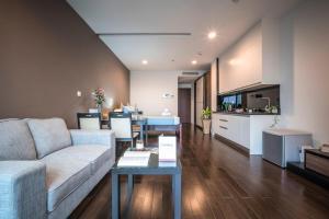 Christina's Hanoi - Lancaster City Living, Apartmány  Hanoj - big - 13