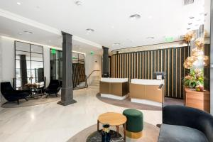 DoubleTree by Hilton Madrid-Prado (16 of 69)