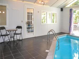 Three-Bedroom Holiday Home in Norre Nebel, Holiday homes  Nørre Nebel - big - 14