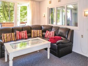 Three-Bedroom Holiday Home in Norre Nebel, Holiday homes  Nørre Nebel - big - 2