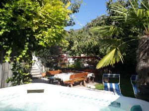 Garni Meinrad, Guest houses  Ora/Auer - big - 66