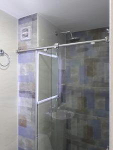 Apartamento Aqualina, Ferienwohnungen  Cartagena de Indias - big - 13
