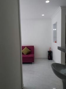 Apartamento Aqualina, Ferienwohnungen  Cartagena de Indias - big - 15