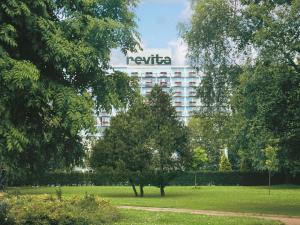 Revita - Das Verwohnhotel