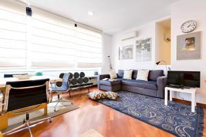 Appartamenti Rusconi - abcRoma.com