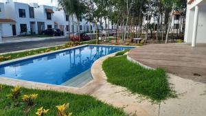 Playa Del Carmen House