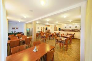 Penzion Krumlov - B&B Hotel, Vendégházak  Český Krumlov - big - 41