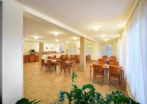 Penzion Krumlov - B&B Hotel, Vendégházak  Český Krumlov - big - 48