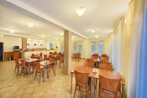 Penzion Krumlov - B&B Hotel, Vendégházak  Český Krumlov - big - 43