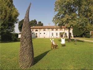 Casa Il Pozzo, Ferienhäuser  Lardara - big - 12
