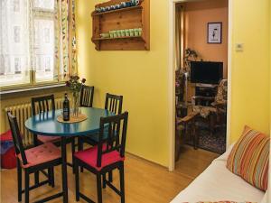 Studio Apartment in Praha 7